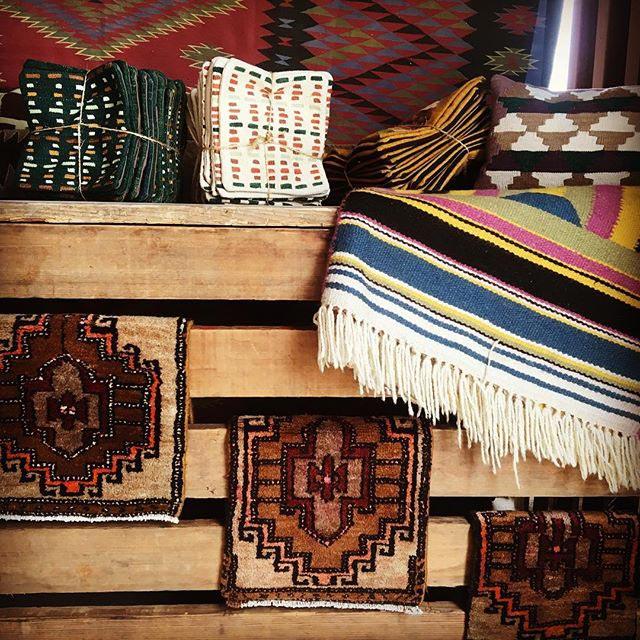 Eclectic Textiles