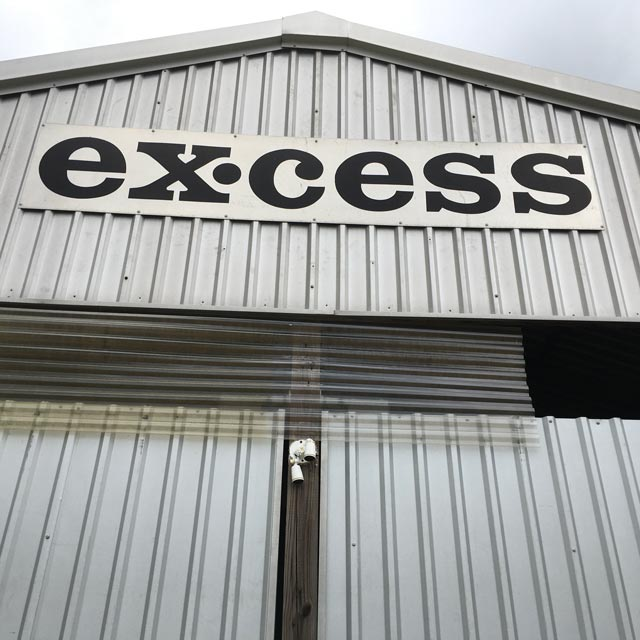 Excess 1 Building